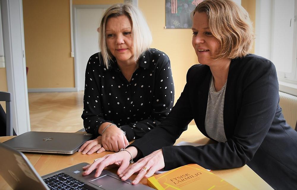 svenska kvinnor som söker män växjö